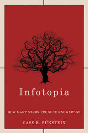 Infotopia by Cass R Sunstein image