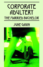 Corporate Adultery by June Gavin image