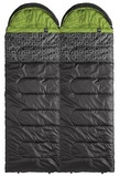 Caribee Moonshine Twin Pack Sleeping Bag