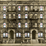 Physical Graffiti (Deluxe Edition LP) by Led Zeppelin