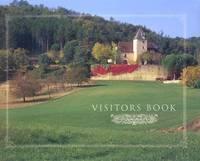 Visitors Book image