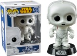 Star Wars - K-3PO Pop! Vinyl Bobble Figure