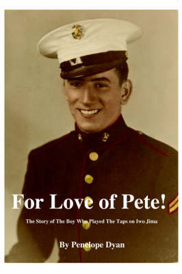 For Love of Pete! by Penelope Dyan image