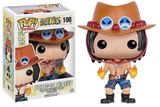 One Piece - Ace Pop! Vinyl Figure
