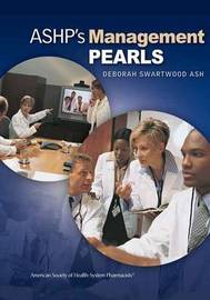 ASHP's Management Pearls image