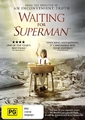 Waiting for Superman on DVD