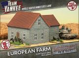 Flames of War: European Farm