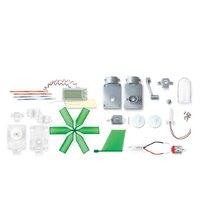 4M: Kidz Lab Green Energy XL