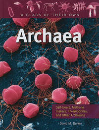 Archaea - A Class of their Own by David Barker image