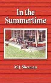 In the Summertime by M J Sherman image