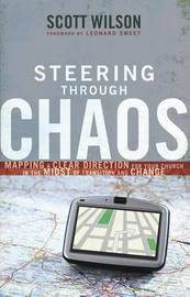 Steering Through Chaos by Scott Wilson image
