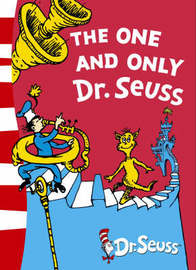 The One and Only Dr. Seuss: 3 Books in 1 by Dr Seuss image