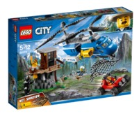 LEGO City: Mountain Arrest (60173)