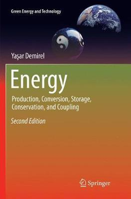 Energy by Yasar Demirel