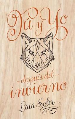 Tu y Yo Despues del Invierno by Laia Soler image