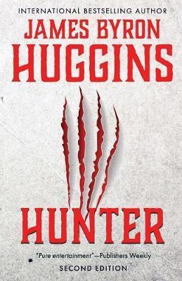 Hunter by James Byron Huggins image