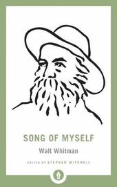 Song of Myself by Walt Whitman image