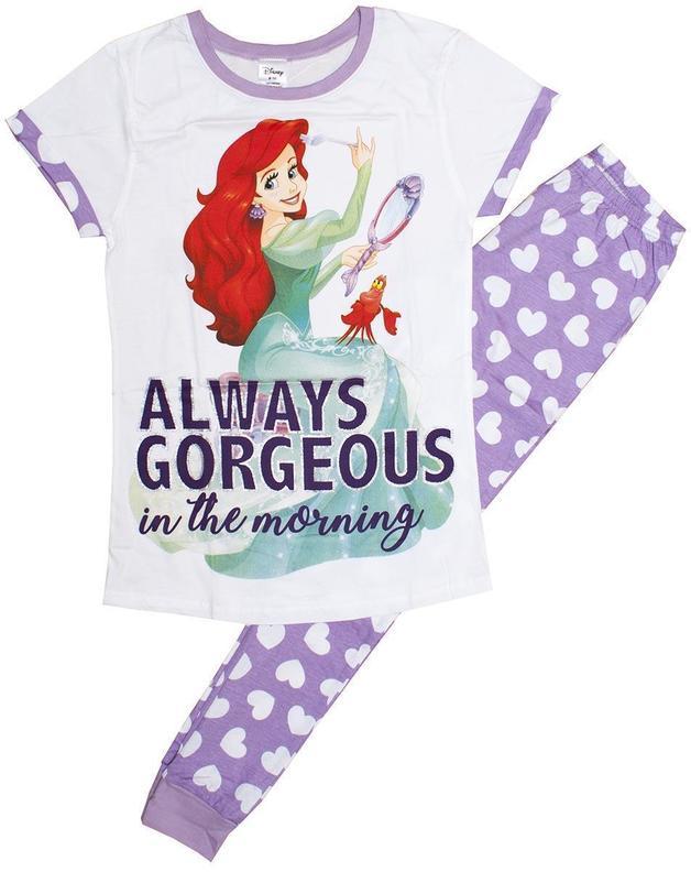 Disney: Little Mermaid (Always Gorgeous) - Women's Pyjamas (12-14)
