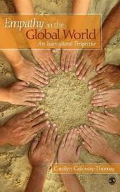 Empathy in the Global World by Carolyn Calloway-Thomas image