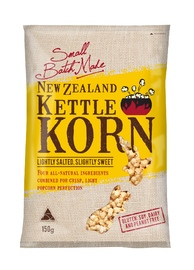 Kettle Korn - Original (150g)