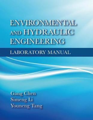 Environmental and Hydraulic Engineering Laboratory Manual image