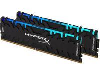 16GB (2 x 8GB) 4000MHz DDR4 Kingston HyperX Predator RAM