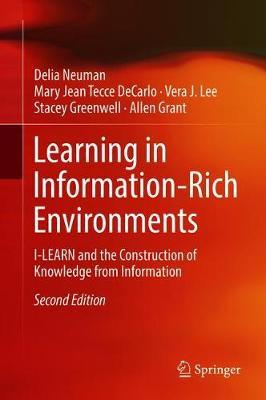 Learning in Information-Rich Environments by Delia Neuman