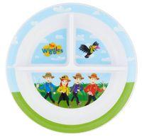 The Wiggles: Safari - Section Plate