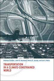Transportation in a Climate-Constrained World by Andreas Schaýfer image