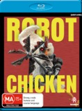 Robot Chicken - The Complete Fifth Season on Blu-ray