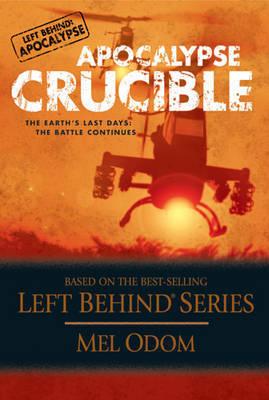 Apocalypse Crucible by Mel Odom