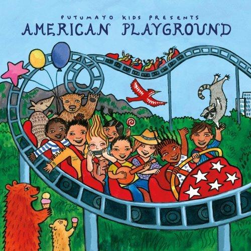 American Playground by Putumayo Kids