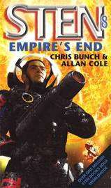 Empire's End by Chris Bunch image