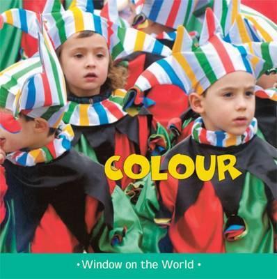 Colour by Paul Harrison image