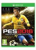 Pro Evolution Soccer 2016 for Xbox One