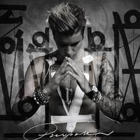 Purpose (Deluxe Edition) by Justin Bieber image