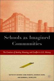 Schools as Imagined Communities by Sherman Dorn image