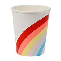Meri Meri - Rainbow Party Cups (12 Pack)
