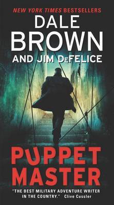 Puppet Master image