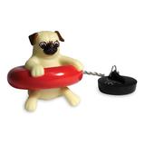 Bath Pug Plug