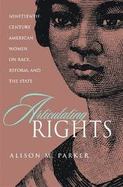 Articulating Rights by Alison M. Parker image