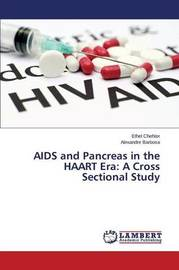 AIDS and Pancreas in the Haart Era by Chehter Ethel