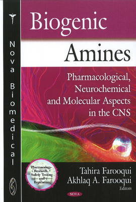 Biogenic Amines image