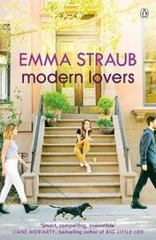 Modern Lovers by Emma Straub image