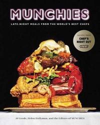 Munchies by J. J. Goode