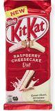 KitKat Duo - Raspberry Cheesecake Block (170g)