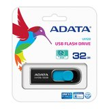 32GB ADATA UV128 - Retractable USB 3.0 Flash Drive