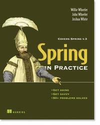 Spring in Practice by Willie Wheeler image