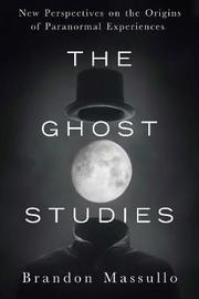 Ghost Studies by Brandon Massullo image