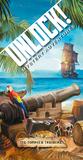 Unlock: The Tonipals Treasure